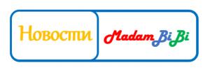 Madambibi logo 100