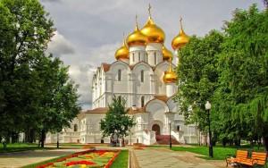 Ярославские Храмы