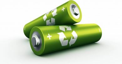 Десять лайфхаков с батарейками