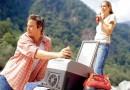 Самодельный автомобильный холодильник