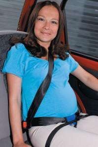 Адаптер ремня безопасности для беременных 3