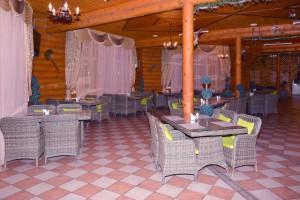 Кострома ресторан