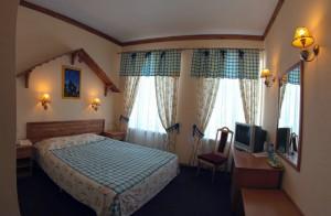 Мышкин Отель кошкин Дом