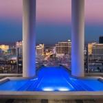 Самые дорогие отели Мира Скай Вилла