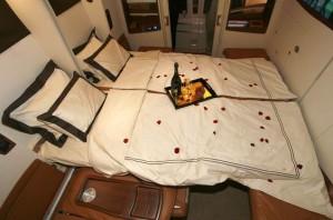Сингапурские Авиалинии Романтическое Путешествие
