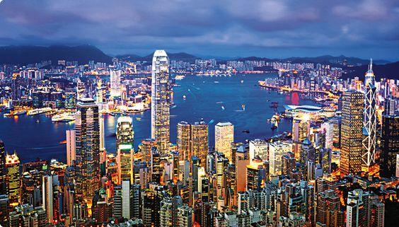 Сингапур Виды