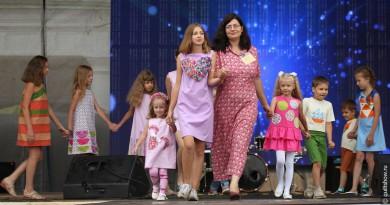 Фестиваль Лоскутного Шитья Суздаль 2017 Мода Одежда Стиль Пэчворк