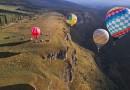 Фестиваль Воздушных Шаров «Жемчужина России» 2017 — Ставропольский Край