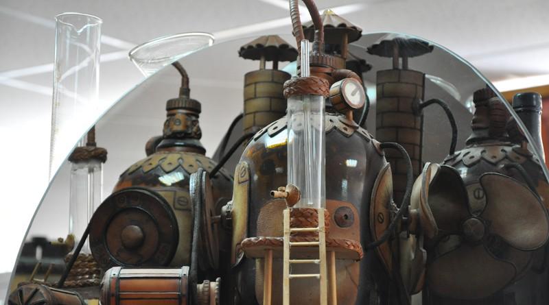 Музей Русской Водки Углич - 1