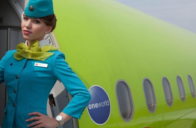 S7 Запускает Рейсы В Ярославль И Калугу
