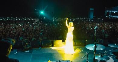 Музыкальный Фестиваль Золотая Балка - 1