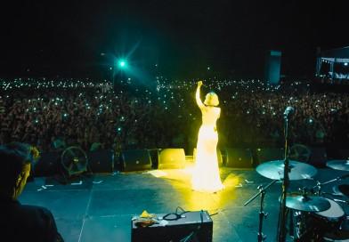 Музыкальный Фестиваль «Золотая Балка» — 2017 — Крым