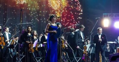 Оперный Фестиваль Казанская Осень Концерт