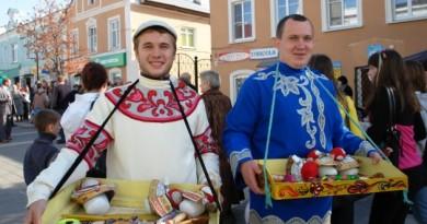 Фестиваль Русская Закваска Елец - 1