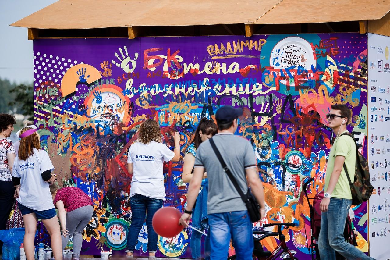 Фестиваль Пир На Волге Ярославль - 5