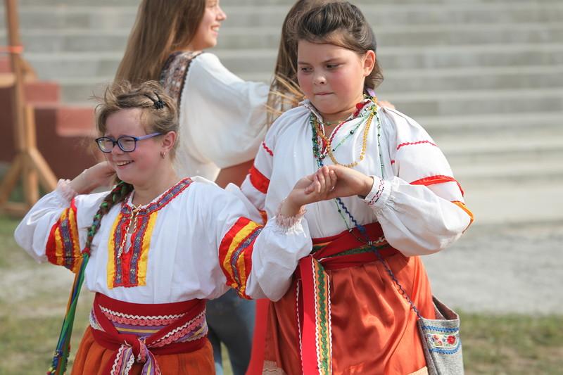 Фестиваль Атмановские Кулачки Тамбовская Облать - 2