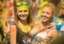 Фестиваль Красок «Холи» — Москва