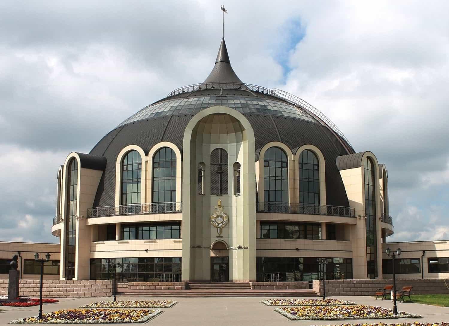 Музей Оружия